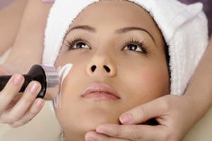 Skin Rejuvenation with PRP